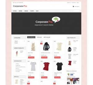 Corporate Pro 1.6