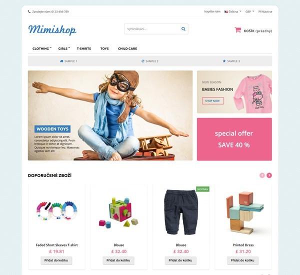 Mimishop 1.6